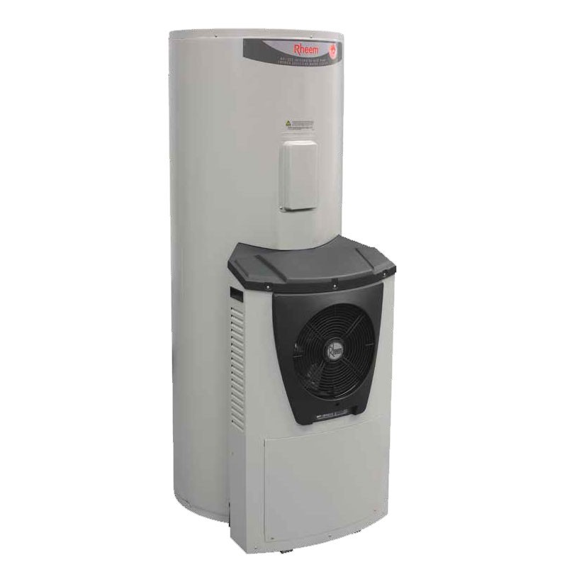Heat Pump Hot Water System Guide