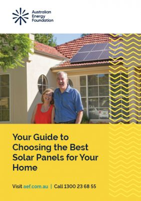 Best Solar Panels Guide